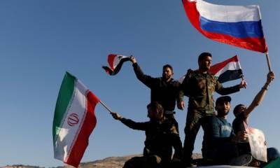 شام کیخلاف تین عالمی طاقتیں یکجا ، حملے ، دنیا بھر میں احتجاج