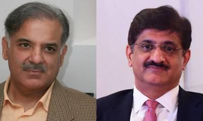 وزیراعلیٰ سندھ نے شہباز شریف کو نیا خطاب دے دیا