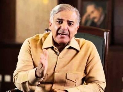 عمران خان کی باتیں قصہ خوانی بازار کی طرح ہیں:وزیراعلیٰ پنجاب شہباز شریف