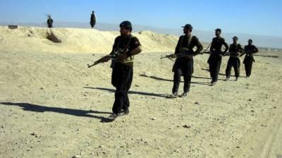 افغانستان سے شرپسندوں کا حملہ،کرم ایجنسی میں 2 سکیورٹی اہلکار شہید،5زخمی