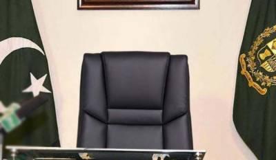 نگران وزیراعظم کیلئے پی ٹی آئی نے تین ناموں کو حتمی شکل دیدی
