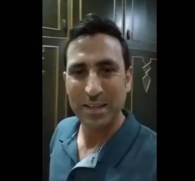 سابق کپتان یونس خان ایک مرتبہ پھر پی سی بی سے ناراض ہوگئے