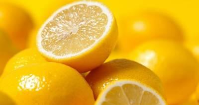 لیموں کینسر کی روک تھام کے لئے انتہائی موثر ہے، ماہرین صحت