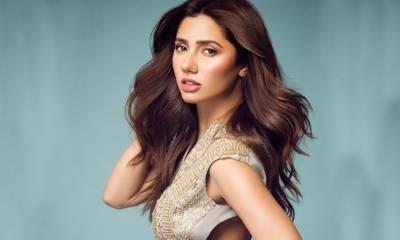 ماہرہ خان کی فلم 'ساتدنمحبتان' کا پہلا ٹیزر ریلیز