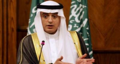 سعودی عرب نے شام میں فوج بھیجنے کا عندیہ دے دیا