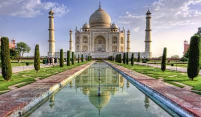 تاج محل اللہ کی ملکیت،وقف شدہ عمارت ہے،بھارتی سنی وقف بورڈ