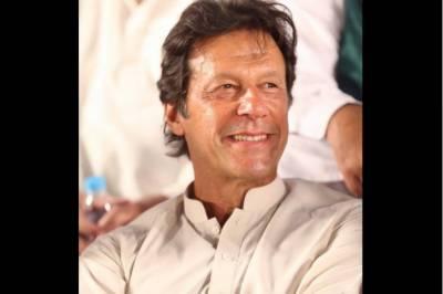 عمران خان نے چوہدری نثار کو پی ٹی آئی میں شمولیت کی دعوت دیدی