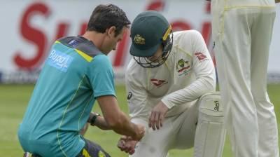 آسٹریلوی ٹیم کے نئے کپتان ٹم پین نے سلیجنگ کلچر ختم کرنے کی ٹھان لی