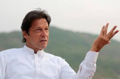 جب اہل افسران میرٹ پرتعینات ہوں گے تو پولیس اورانتظامیہ موثرطریقے سے کام کرےگی:عمران خان