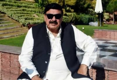 عمران خان کے ساتھ مل کر الیکشن لڑیں گے: شیخ رشید