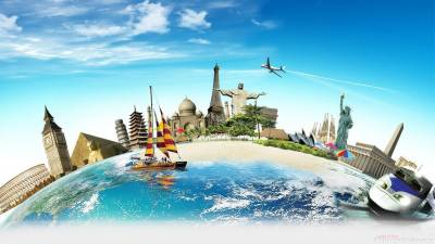 دنیا کے سب سے بڑے ملک کی سیاحوں کو حیران کن پیشکش ، ویزہ کی بھی ضرورت نہیں