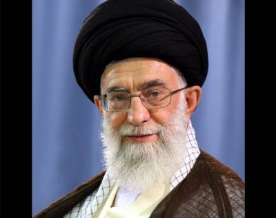 ایرانی سپریم لیڈر خامنہ ای نے ٹیلی گرام پر اپنا چینل بند کر دیا