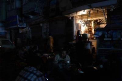 کراچی میں غیراعلانیہ لوڈ شیڈنگ کیخلاف سیاسی جماعتیں سڑکوں پر نکل آئیں