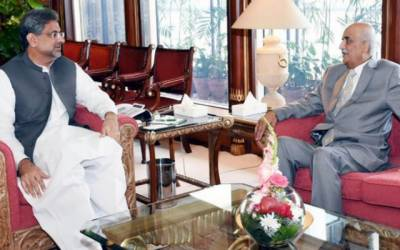 پیپلز پارٹی اور مسلم لیگ (ن) نے نگران وزیر اعظم کا نام فائنل کر لیا