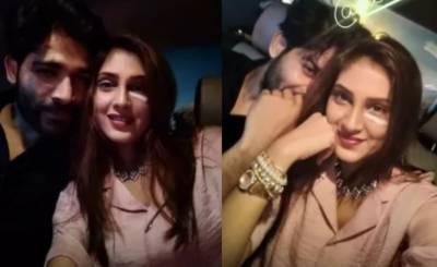 معروف بھارتی ٹیلی ویژن اداکارہ رینا اگروال کے چہرے پر کتّے نے کاٹ لیا