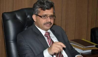 سپریم کورٹ کا وی سی پنجاب یونیورسٹی کو معطل کرنے کا حکم،ڈاکٹر زکریا نے استعفیٰ جمع کرادیا