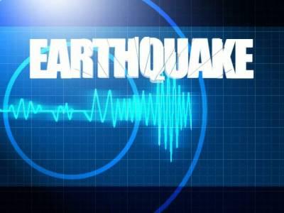 لاہور میں 3.5 شدت کا زلزلہ،لوگوں میں شدید خوف و ہراس پھیل گیا