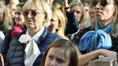 جنسی سکینڈل :بین الاقوامی نوبل کمیٹی کے ایک اور رکن مستعفی