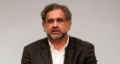 شاہد خاقان عباسی کو امریکی ائیر پورٹ پر جگ ہنسائی کے بعد کامن ویلتھ میں بھی رسوائی کا سامنا