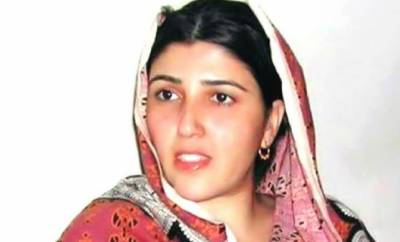 میشا شفیع کے الزامات پر عائشہ گلالئی بھی میدان میں آگئیں