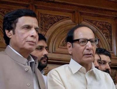 الیکشن ہوتے نظر نہیں آرہے،نگران وزیراعظم سندھ سے ہوگا:چودھری شجاعت حسین