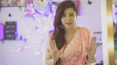 رابی پیرزادہ کی اداکارہ میرا کا منہ توڑنے کی دھمکی