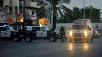 سعودی عرب، ریستوران میں دھماکہ، 4 افراد جھلس گئے