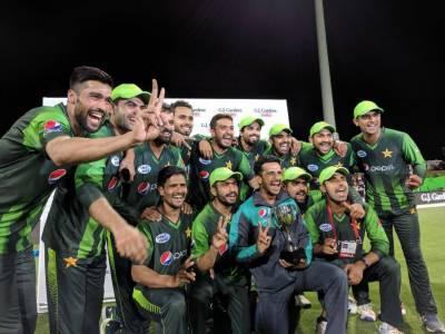 پاکستانی کرکٹ ٹیم دسمبر میں جنوبی افریقا کا دورہ کرے گی