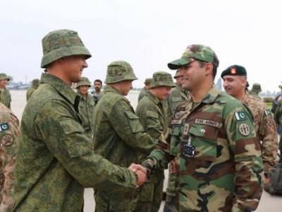 پاکستان اور بھارت کی فوجیں تاریخ میں پہلی مرتبہ ایک ساتھ مشقیں کریں گی