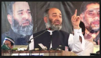 جماعت اسلامی کا پی ٹی آئی کی صوبائی حکومت سے علیحدگی کا فیصلہ