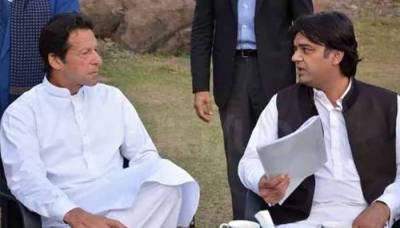 خواجہ آصف نے خود ہی ووٹ کے تقدس کو پامال کیا، عمران خان
