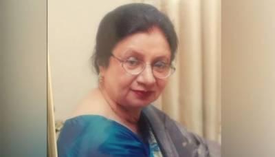 اداکارہ کلثوم سلطان کراچی میں انتقال کر گئیں