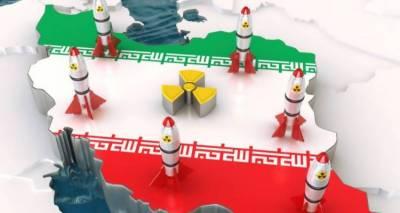 ایران کے ساتھ جوہری معاہدہ ختم ہونے کا امکان