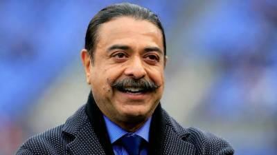 شاہد خان نے لندن کے ویمبلی سٹیڈیم کو خریدنے کے لیے 800 ملین پائونڈ کی پیشکش کر دی