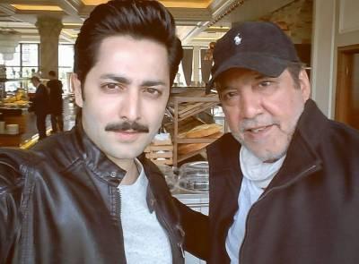 جاوید شیخ کی بطور ہدایتکار نئی فلم وجود کے ساتھ فلمی دنیا میں انٹری