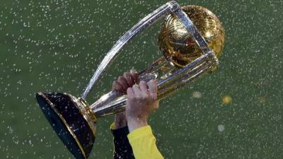 آئی سی سی ورلڈ کپ2019 ءکا شیڈول جاری،پاک بھارت ٹاکرا16 جون کو ہوگا