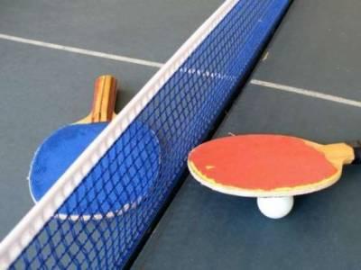 قومی ٹیبل ٹینس ٹیم کو سویڈن جانے سے روک دیا گیا
