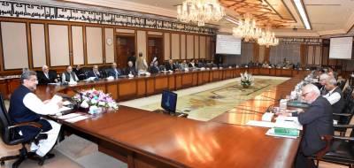 اقتصادی رابطہ کمیٹی اجلاس میں سرمایہ داروں کیلئے خصوصی پیکج کی منظوری دیدی گئی