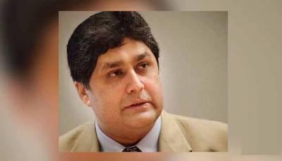 آشیانہ ہاؤسنگ اسکینڈل، وزیراعظم کے پرنسپل سیکریٹری فواد حسن نیب میں پیش