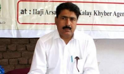 شکیل آفریدی کو پشاور سے اڈیالہ جیل منتقل کر دیا گیا