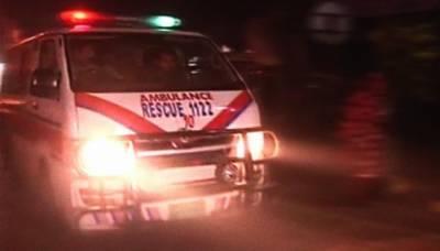 لاہور: کاسمو پولیٹن کلب کی چھت گرنے سے ملبے تلے دب کر 3 افراد ہلاک