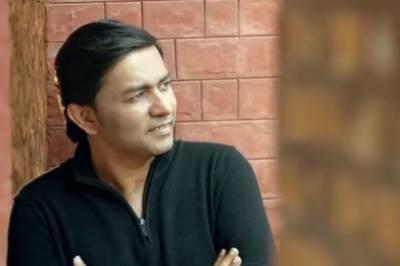 سجاد علی کے نئے گانے نے دھوم مچا دی ، معروف بھارتی گلوکار بھی معترف نکلے