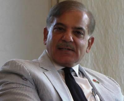 اصول والے خان صاحب، سینیٹ الیکشن میں وصول والے بن گئے: شہباز شریف