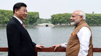 چین ، بھارت کا سرحدی کشیدگی کے خاتمے کیلئے نئے اقدامات پر اتفاق