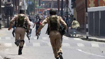 مقبوضہ کشمیر: بھارتی فورسز کی ریاستی دہشت گردی میں 3 کشمیری جاں بحق