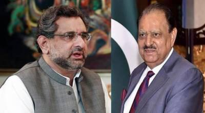 صدر، وزیراعظم کا پاکستان کے بہادر محنت کشوں کو شاندار خراج تحسین