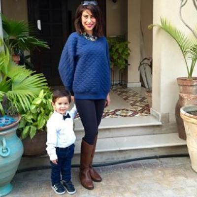 گلوکارہ میشا شفیع نے مستقل کینیڈا منتقل ہونے کا فیصلہ کر لیا
