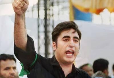 ایم کیو ایم فکر نہ کرے ، کراچی کے ہر ضلع میں جلسہ کروں گا، بلاول