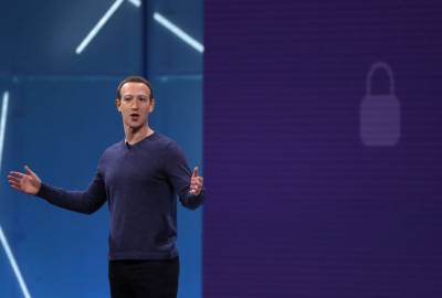 مارک زکر برگ نے فیس بک میں'کلیئر ہسٹری' کا ٹول متعارف کرا دیا