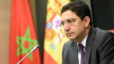 مراکش نے تہران میں اپنا سفارتخانہ بند کر دیا، سفیر کو واپس بلا لیا